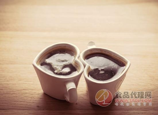 从黑咖啡的作用审视黑咖啡,喜爱程度或会更深一点!