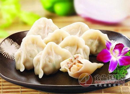速冻饺子怎么煮更好吃?这两种方法很多人都在用