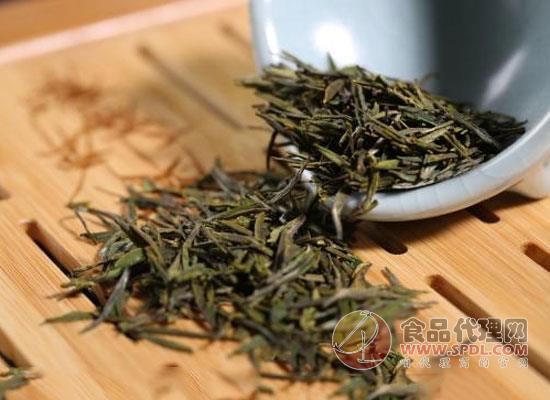 茶叶的分类有几种?爱茶的你更喜欢哪款茶叶呢?