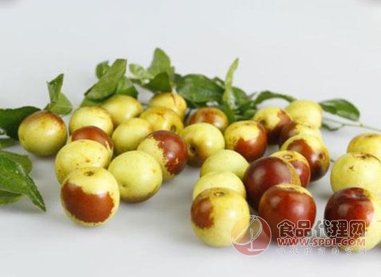 冬枣的功效及作用有哪些?常吃冬枣的你知道几个