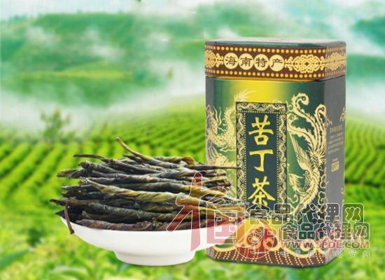 海南苦丁茶