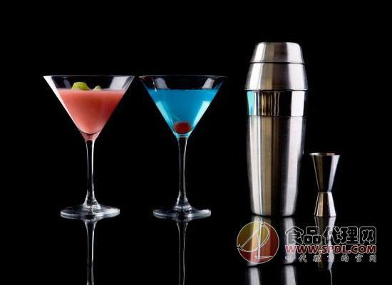 鸡尾酒的种类介绍,看看你都喝过哪几种