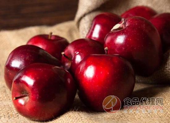 蛇果和苹果的区别,三个方面教你如何区分