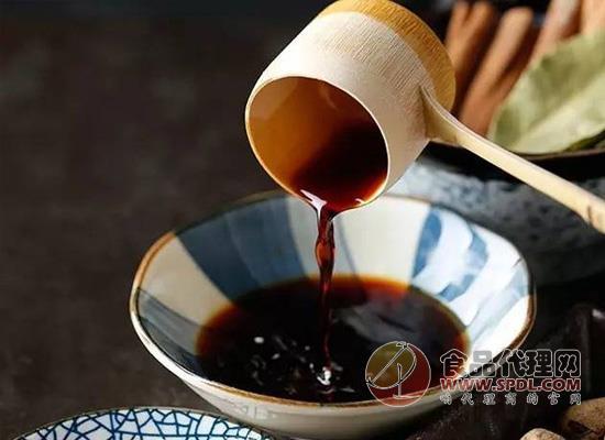 酱油从厨房迈向餐厅,走起品类品牌双升级路线!