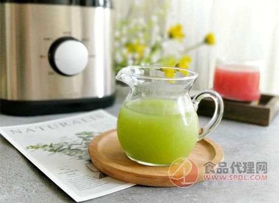 减肥苦瓜汁的做法盘点,让你无法抗拒它的健康减肥方式