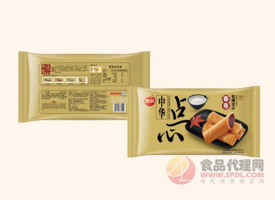 春节少不了的美食,思念春卷价格多少?