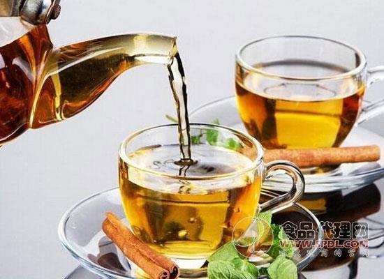 五花茶是哪五花?夏季良品非五花茶莫属!