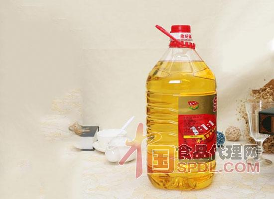 金龙鱼粮油