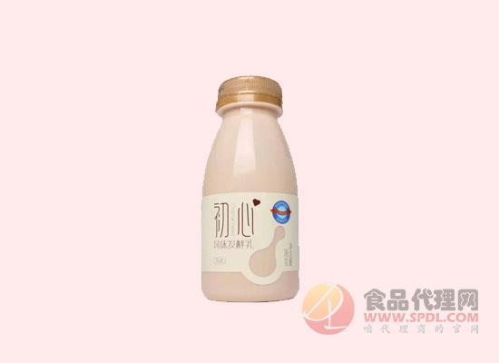 低温酸奶的好处有哪些?通过与常温酸奶对比你就知道了