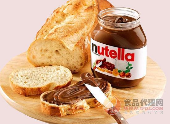 为甜美增色,费列罗巧克力酱价格是多少?