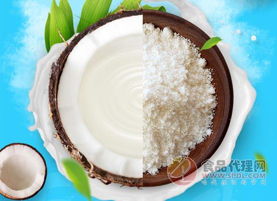 坚持真椰磨粉,南国椰子粉价格是多少?