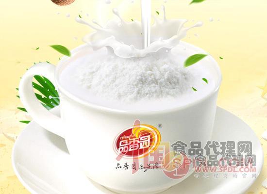 品香园椰子粉