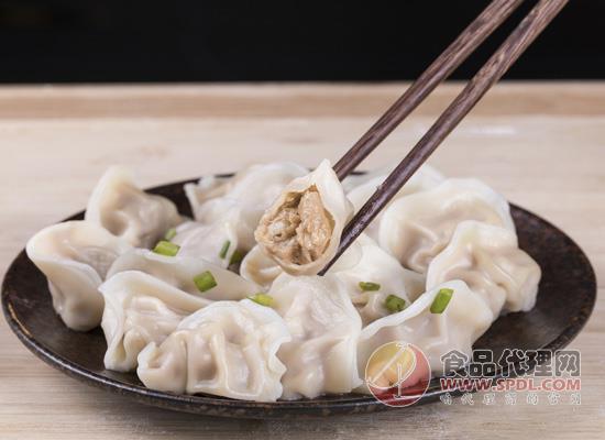 春节为什么吃饺子?一方习俗造就一方饮食文化!