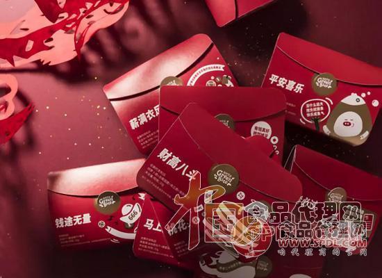 徐福记猪年礼盒