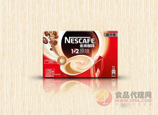 现磨咖啡般的味道,雀巢咖啡多少钱一瓶?
