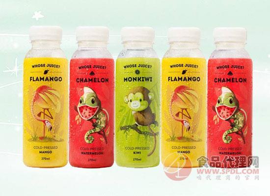 新加坡饮料企业再出新品,粉色椰子水吸睛无数