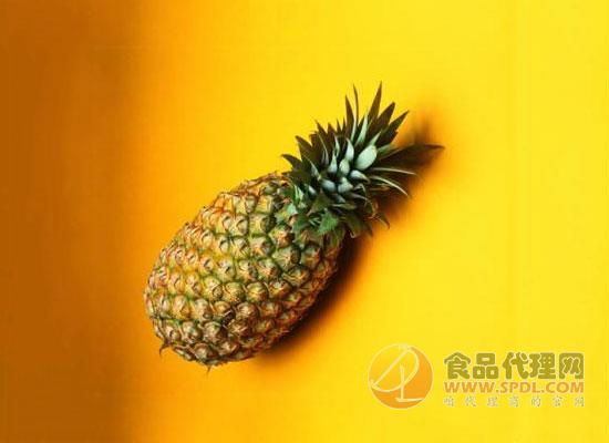 菠萝罐头的功效竟然有这么多,平时真的是小看它了
