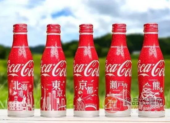 线上零售崛起时代,可口可乐用日式创新提高竞争力!