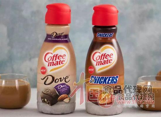 雀巢咖啡伴侣