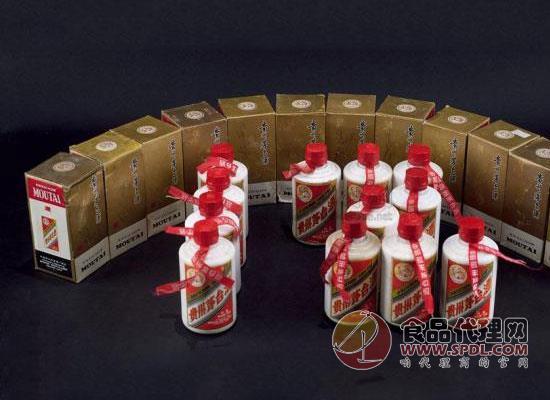 2000元一瓶的飞天茅台迎来断货季节,每人限购2瓶