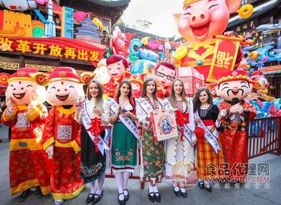 莫斯利安花样玩转春节,在营销中培养消费者的熟悉感!