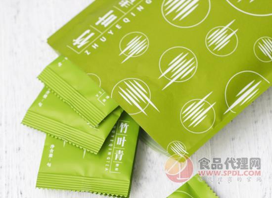 好茶源自天成,竹叶青绿茶价格多少?