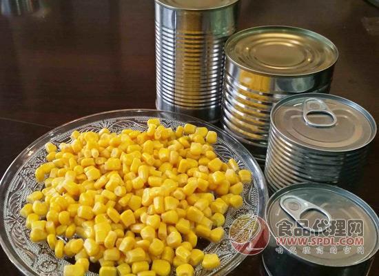 玉米罐头的做法有哪些?这些美味诱你食欲大开!