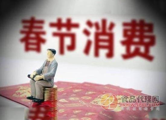春节消费额直冲万亿元,三四线城市或将成为消费主力军!