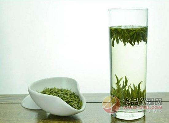 毛尖茶的功效与作用详解,养生抗辐让你瞬间爱上它