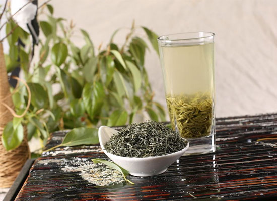 盘点毛尖茶的功效与作用,让你重新认识不一样的它!