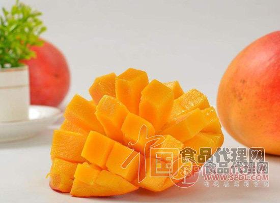 因其体质特殊食用芒果也因人而异!