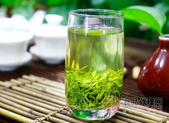 只做有温度的茶,硒沁情毛尖茶多少钱一斤?