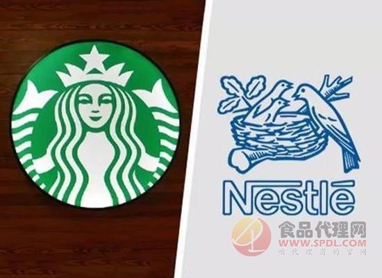 雀巢要在全球范围售卖星巴克咖啡新品,两大巨头再次牵手!