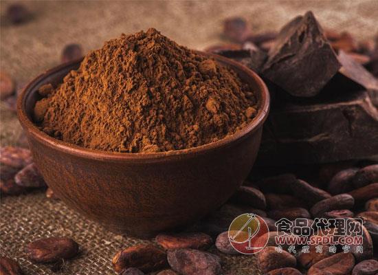 嘉吉新型可可粉面世,为消费者打造浪漫的巧克力味道