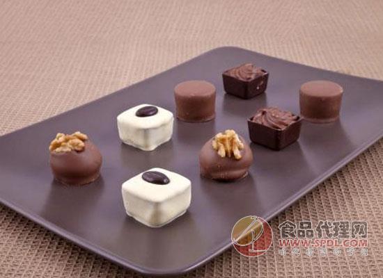 意大利巧克力品牌有哪些?这3款你不容错过