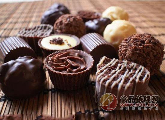 可可豆生产陷入困局,专家指出巧克力在30年后或将不复存在