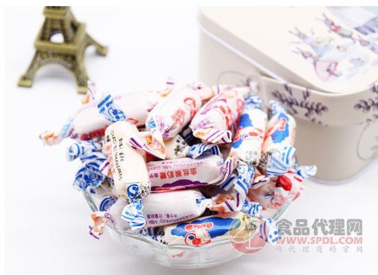 口感浓郁、奶香十足,金丝猴奶糖礼盒价格多少?