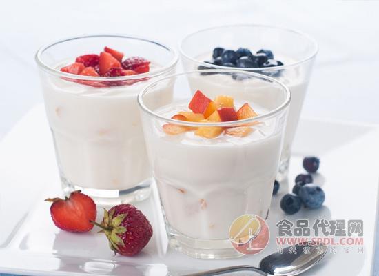 优酸乳与酸奶均受欢迎,如何选择却成难题?