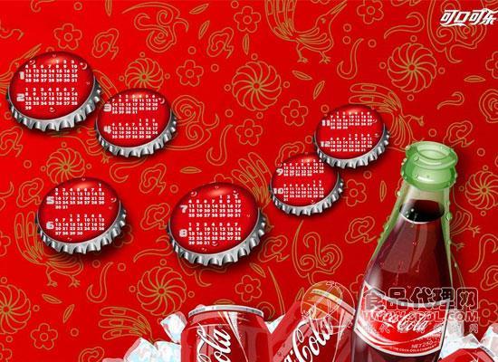 可口可乐业绩连续下滑,碳酸饮料时代真的要过去了吗?