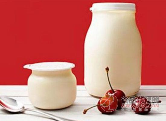 了解低温酸奶与常温酸奶的区别,让你重新认识酸奶家族