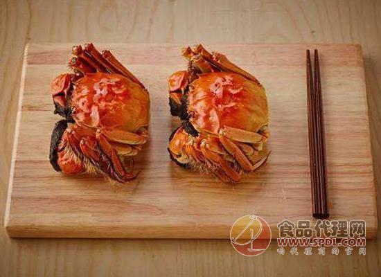 蟹膏人人都爱吃,蟹膏的营养价值你了解吗?