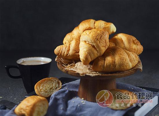 让早餐多种选择,达利园牛角包价格是多少?