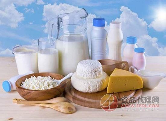 奶业振兴从行动上表现,新政策提出要改造中小奶牛养殖场!