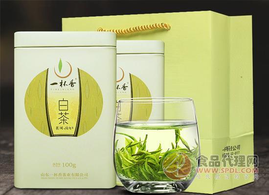 一杯香安吉白茶价格是多少?