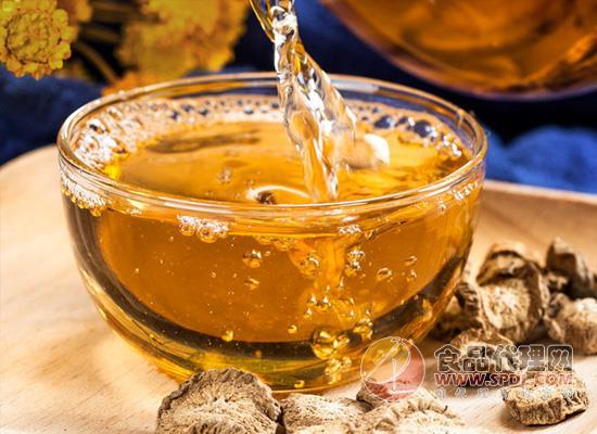 神农金康牛蒡茶价格是多少?