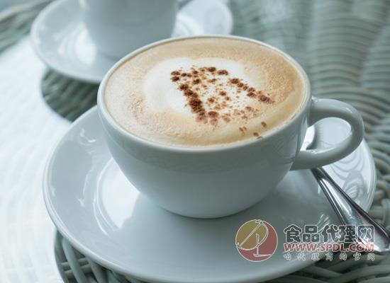咖啡市场忽冷忽热,热煮咖啡市场开始回温