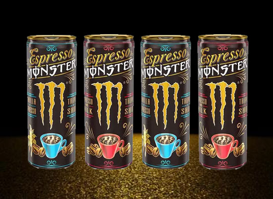 魔爪于英国推出即饮咖啡,告别功能饮料谋求多元化发展