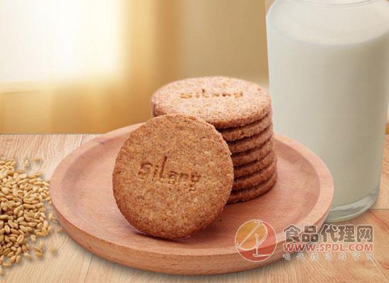 畅享轻时代,思朗纤麸粗粮饼干价格是多少?