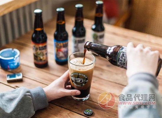 精酿啤酒发展渐入佳境,或影响大众啤酒消费风向