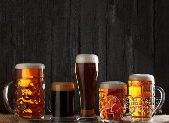 日本啤酒市场动局不断,两位企业大佬提出未来战略规划